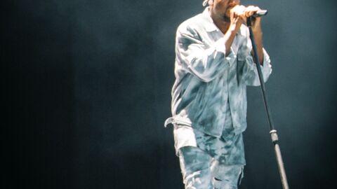 Kanye West n'a pas du tout apprécié l'imitation de lui faite aux MTV VMA