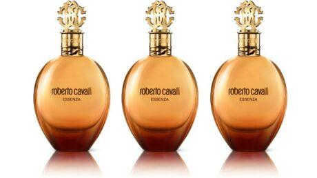 Essenza, parfum indomptable par Roberto Cavalli