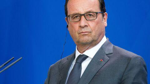 Denis Brogniart invite François Hollande dans Koh-Lanta
