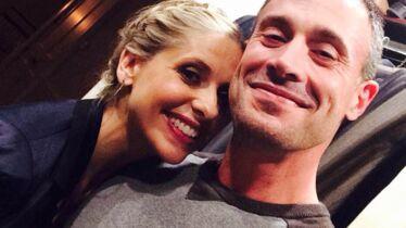 Buffy et le grand amour