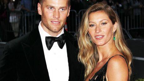 Gisele Bündchen a consulté un avocat pour divorcer de Tom Brady