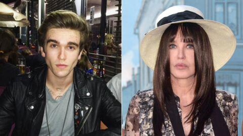 Isabelle Adjani et Gabriel Kane Day-Lewis: mère et fils se livrent à cœur ouvert