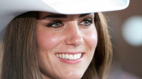 Kate Middleton s'entraîne avec les forces spéciales
