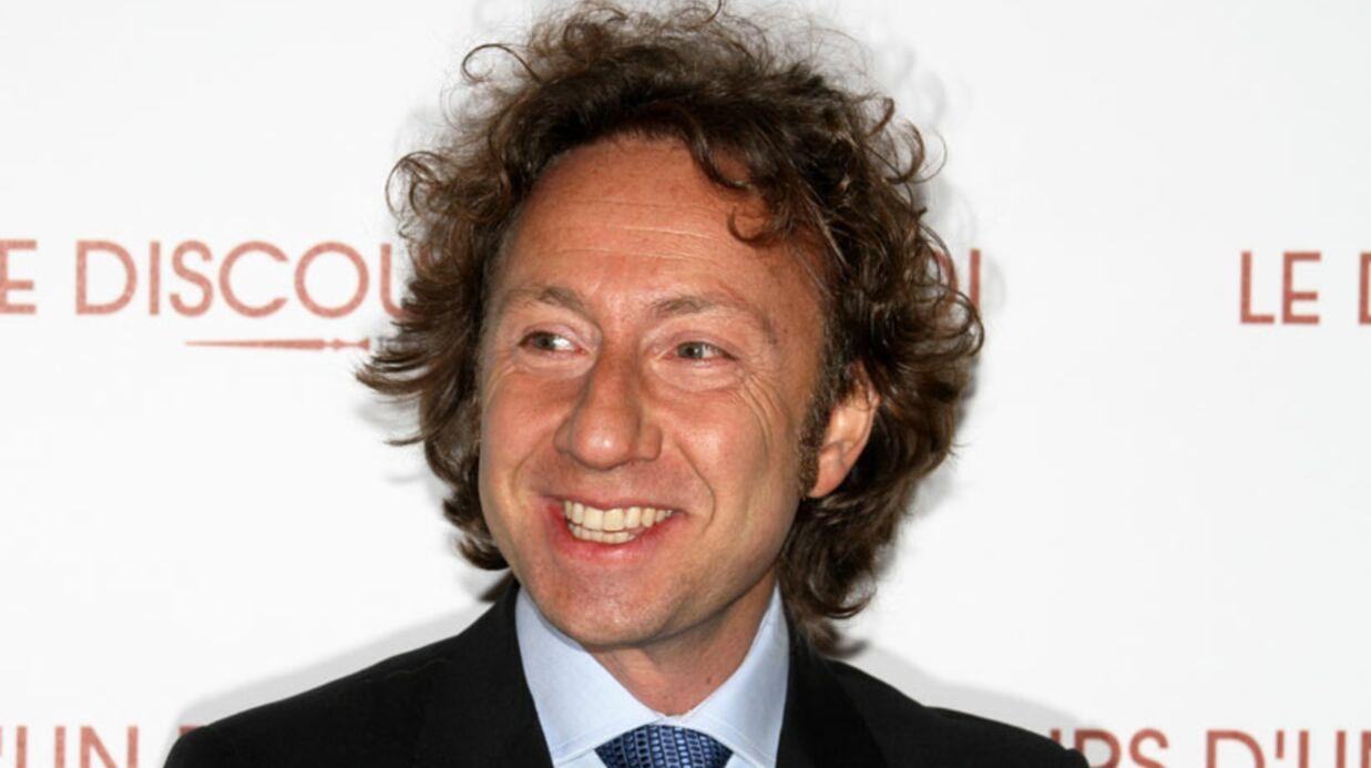 Eric Naulleau avec Stéphane Bern sur RTL à la rentrée