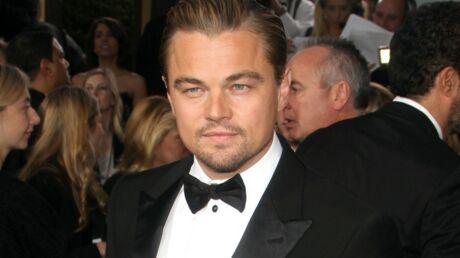 Leonardo Di Caprio nu dans son prochain film