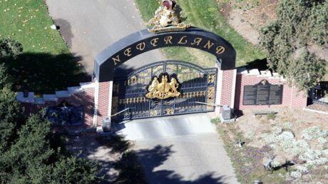 PHOTOS Michael Jackson: Neverland est à vendre!