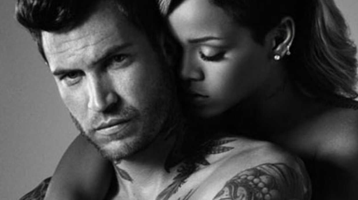 Le parfum pour homme de Rihanna, Rogue Man, sortira en septembre