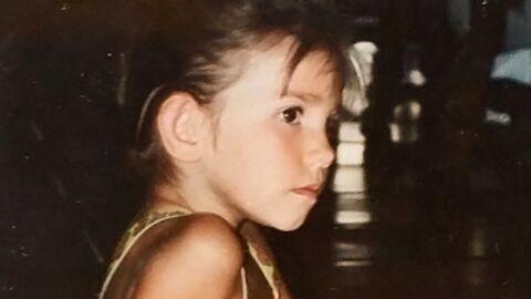 Devinette – Qui est cette petite fille devenue célèbre?