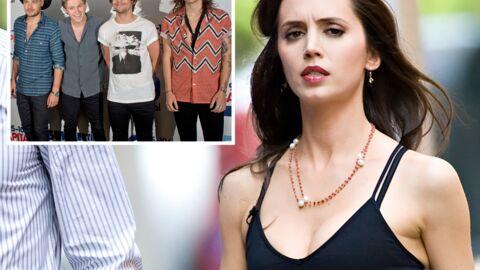 Eliza Dushku (Buffy contre les vampires) virée de sa chambre d'hôtel à cause des One Direction
