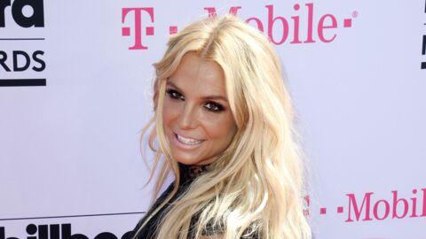 PHOTO Britney Spears dévoile la date de sortie et la couverture de son prochain album, Glory
