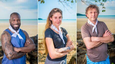 PHOTOS Koh-Lanta, l'île au trésor: découvrez les 20 candidats!