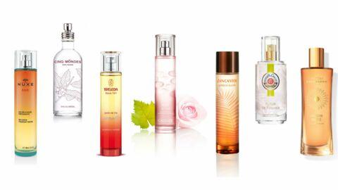 Notre sélection des 10 eaux parfumées spécial été 2016
