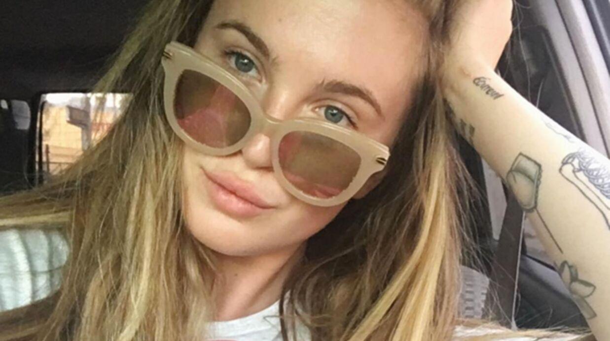 PHOTOS Ireland Baldwin: la fille de Kim Basinger pose entièrement nue pour la première fois