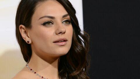 5 choses à savoir sur Mila Kunis