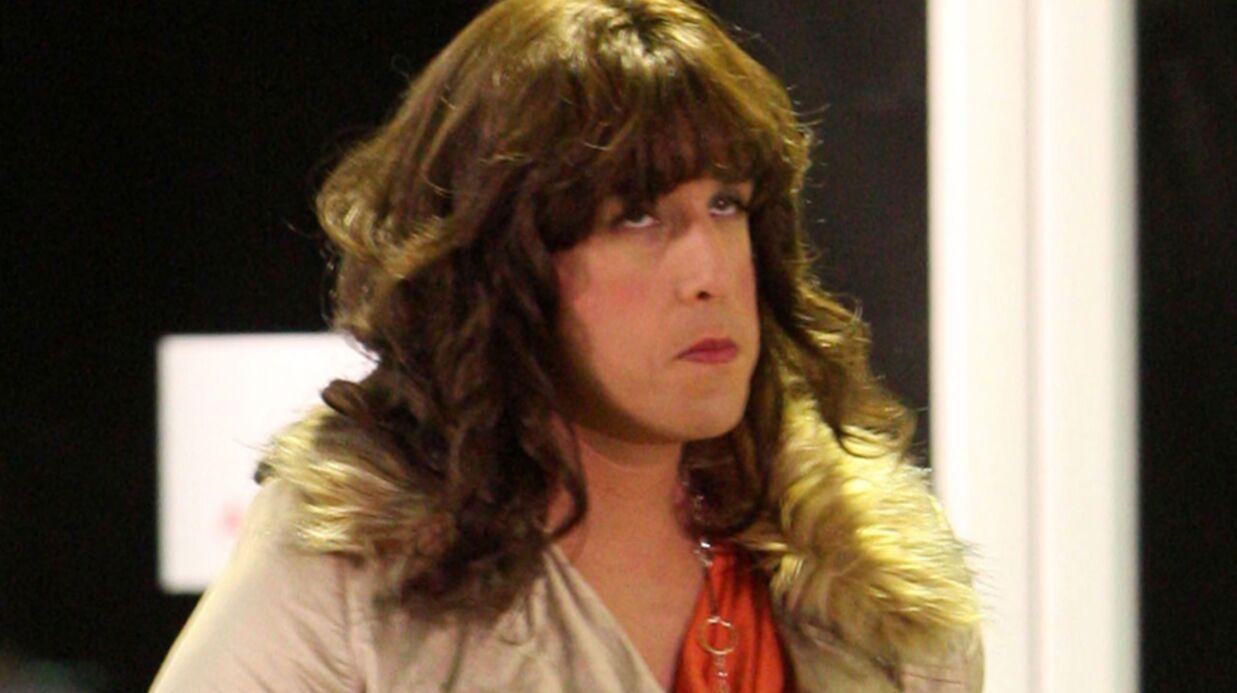 Razzie: Adam Sandler superstar du pire, Katie Holmes distinguée