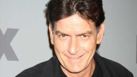 Charlie Sheen piégé par un faux Jean Dujardin
