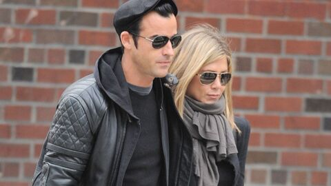 Jennifer Aniston et Justin Theroux montent leur boîte