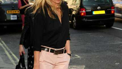 La Fashion Police voit la vie en rose !