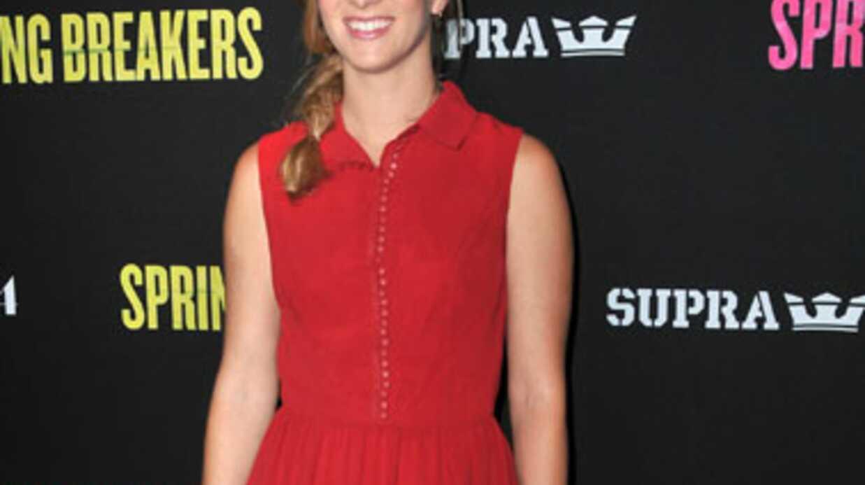 Heather Morris (Glee) est enceinte