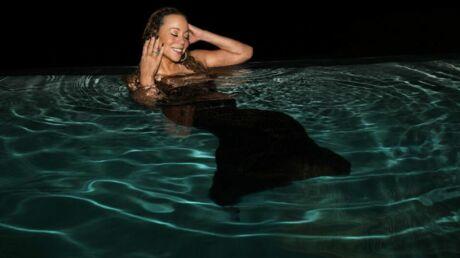 DIAPO Mariah Carey s'est bien éclatée pour son anniversaire