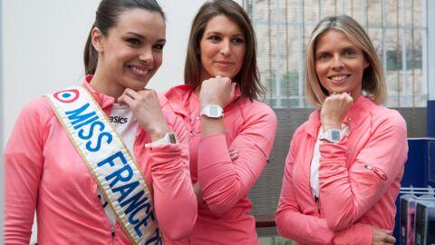 DIAPO Trois Miss France s'entraînent pour le marathon