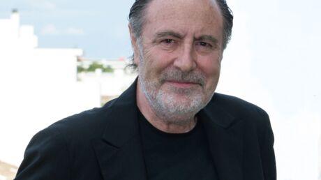 Michel Delpech se livre sur le cancer qui l'empêchait de parler