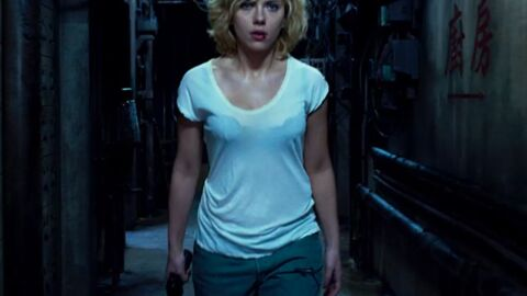 VIDEO Scarlett Johansson en mode killeuse pour Luc Besson dans Lucy