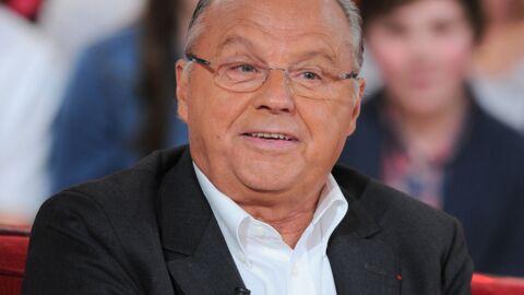 Gérard Louvin s'étonne des réactions suscitées par son coming-out