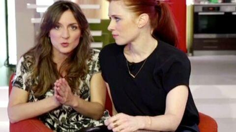 VIDEO Le Zapping Voici du 3 avril 2014