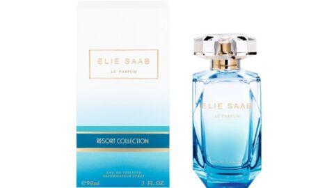 Evadez-vous avec The New Resort Collection d'Elie Saab