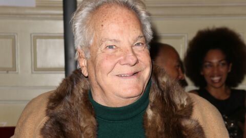 Massimo Gargia aurait pu devenir riche grâce à Andy Warhol: il a fait le mauvais choix