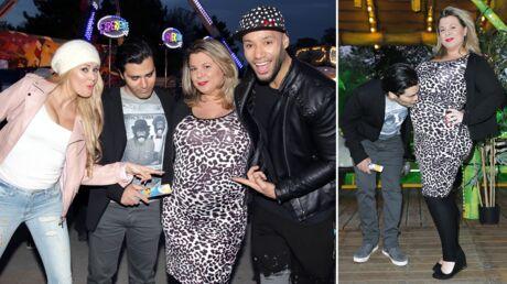PHOTOS Cindy Lopes est enceinte : l'ex de Secret Story dévoile son baby bump