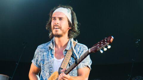 Florian Delavega hospitalisé après une chute en plein concert