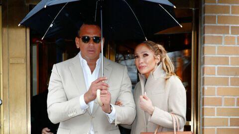 Jennifer Lopez a présenté Alex Rodriguez à sa mère