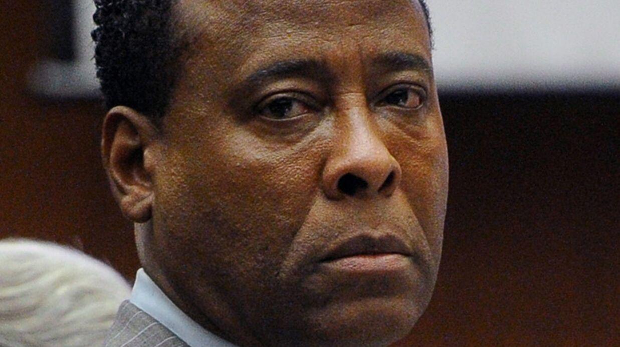 Affaire Jackson: le Dr Murray contre-attaque