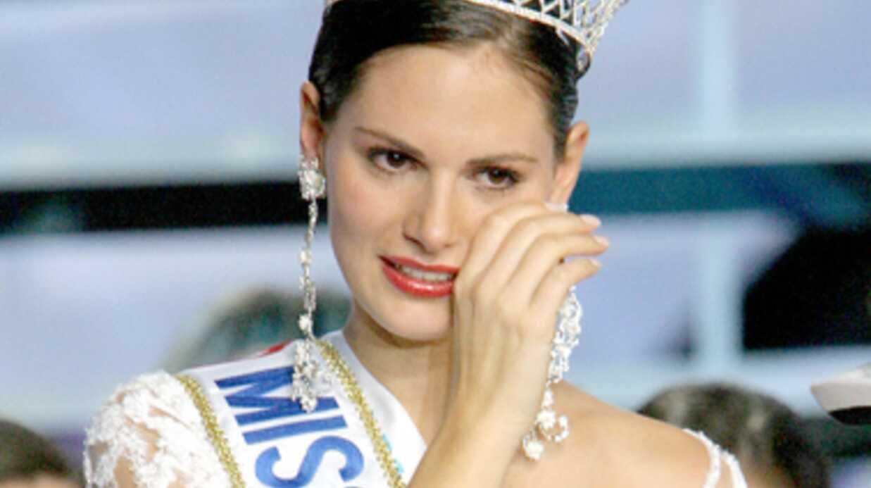 Miss France: Laetitia Bléger explique pourquoi elle a posé nue