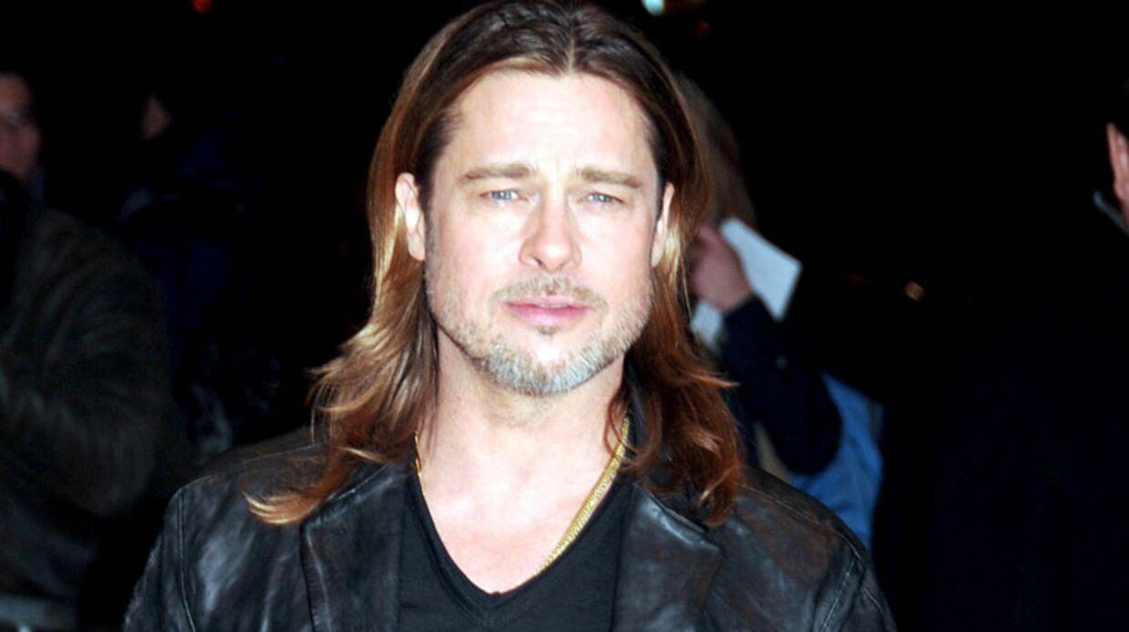 Quand Mike Tyson a failli démolir Brad Pitt