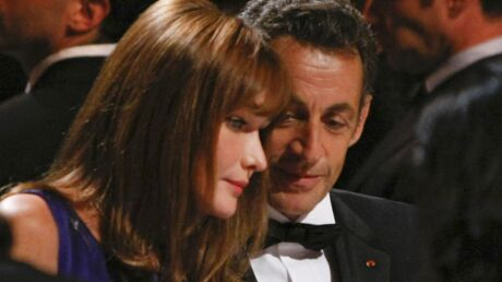 Carla Bruni: devinez ce qui lui plaît chez Nicolas Sarkozy!