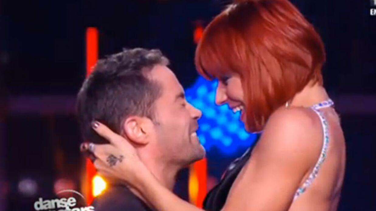 Danse avec les stars: Emmanuel Moire voyait Amel Bent gagner