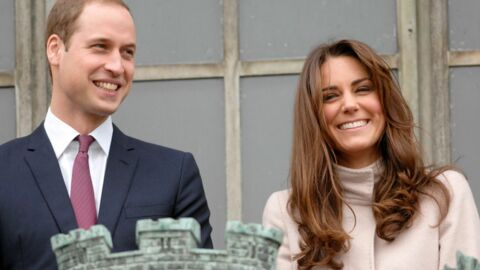 Officiel – Kate Middleton est enceinte !