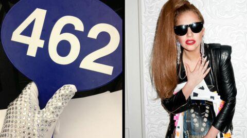Lady Gaga achète 55 vêtements de Michael Jackson aux enchères