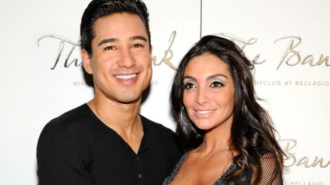 Mario Lopez: l'ex d'Eva Longoria s'est marié