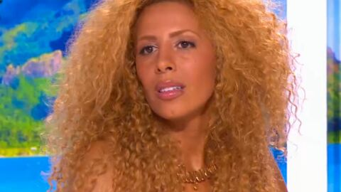 Afida Turner : pas de divorce avec Ronnie Turner, mais un « break »