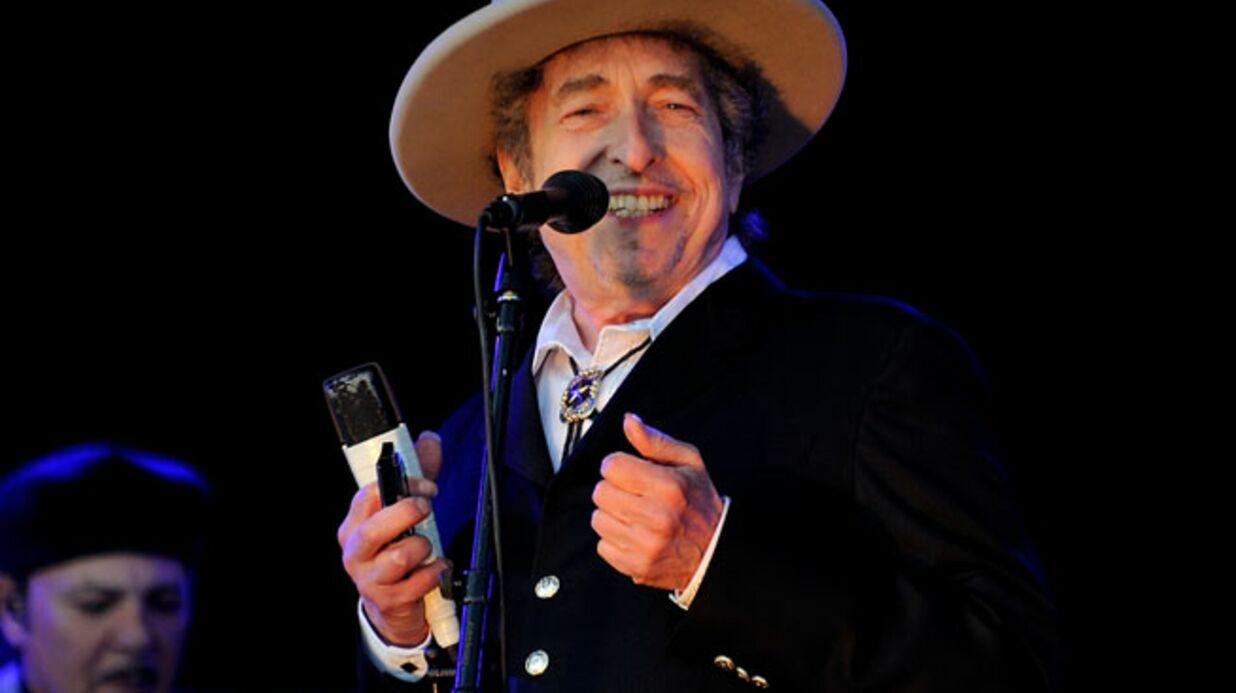 Bob Dylan mis en examen en France pour injure et provocation à la haine