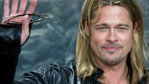 Brad Pitt offre 1,2 million d'euros à un petit village anglais