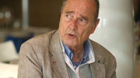 Jacques Chirac «grogne» et «va bien» selon son gendre