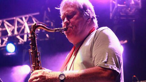 Rolling Stones: mort du saxophoniste Bobby Keys