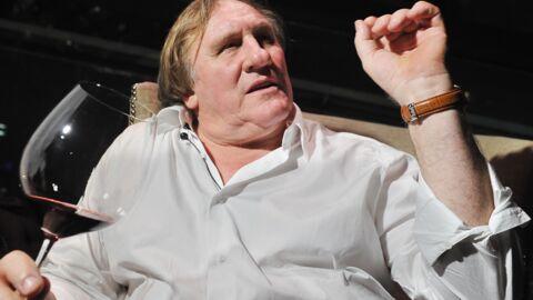 Ivre (de fatigue), Gérard Depardieu confirme qu'il était bien ivre