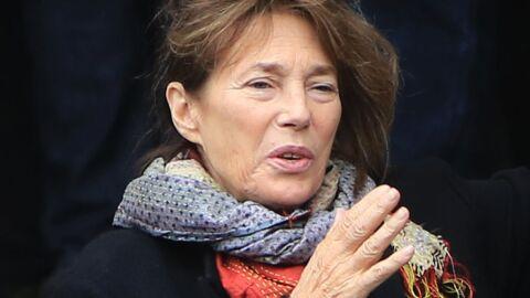 Un an après le suicide de sa fille Kate, Jane Birkin reste inconsolable