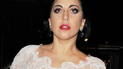 Lady Gaga violée à 19 ans? L'artiste l'avoue à demi-mot